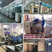 Xiamen Jupin Industry & Trade Co., Ltd.