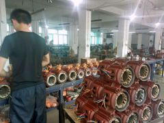 Zhejiang Yinda Machine Electricity Co., Ltd.