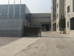 ZHENGZHOU YUFENG HEAVY MACHINERY CO., LTD.