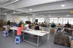 Xiamen Hongju Industry & Trade Co., Ltd.