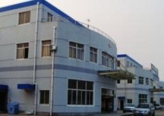 Shanghai Metal Forming Machine Co., Ltd.