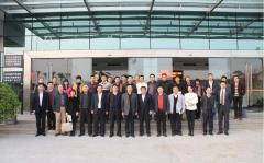 Changsha E-Hu Machinery & Electronics Technology Co., Ltd.