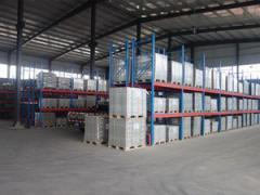 Longkou Luxin Foundry Factory