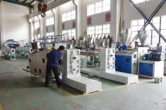 Zhangjiagang Sunrise Machinery Co., Ltd.