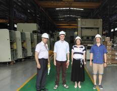NINGBO XIEDUAN PRECISION MACHINERY INTERNATIONAL TRADE CO., LTD.