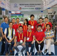Ruian Trustar Pharma & Packing Equipment Co., Ltd.