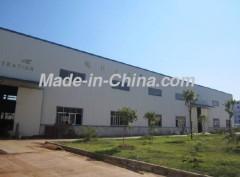 Jiangxi Province County Mining Machinery Factory