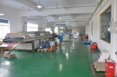 Shanghai Jingzhu Packaging Products Co., Ltd.