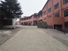 Hunan Tongguan Haixu Ceramic Co., Ltd.