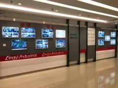 Guangdong Lingyi Industrial Technology Co., Ltd.