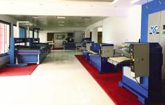 Honggang Cutting Machine Co., Ltd.