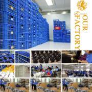 Xuchang Top Fashion Hair Products Co., Ltd.