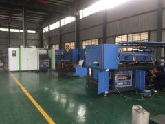 TAIZHOU HUANGYAN YUMING MACHINERY FACTORY