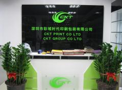 CKT Print Co., Ltd.