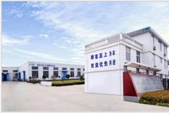 Yangzhou Dingxin Photoelectric Technology Co., Ltd.