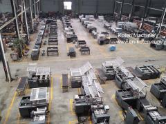 Koten Machinery Industry Co., Ltd.