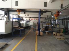 Ningbo Mingsheng Plastic & Mold Co., Ltd.