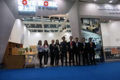 Foshan Eiffel Furniture Co., Ltd.