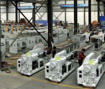 Zhangjiagang Tairong Machinery Co., Ltd.