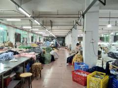 Guangzhou Shuntai Garment Co., Ltd.