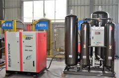 Zhejiang Yuanda Air Separation Equipment Co., Ltd.