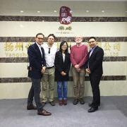 Yangzhou D King Toys & Gifts Co., Ltd.