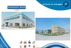 SHANGHAI POWERY INDUSTRIES CO., LTD.