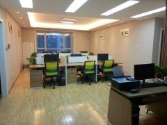 Zhengzhou Filter Biotechnology Co., Ltd.