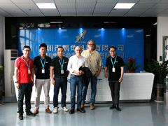 Shenzhen Concepts Wit Technology Co., Ltd.