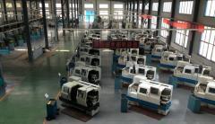 Laizhou Xinrongxiang Casting Co., Ltd.