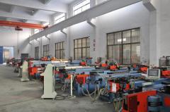 Zhangjiagang Minghua Machinery Manufacture Co., Ltd.