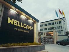 Foshan Wellcamp Building Materials Co., Ltd.