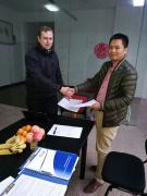 Xi'an LIB Environmental Simulation Industry