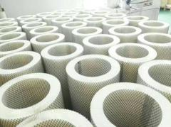 Shanghai Diyang Filtration System Co., Ltd.