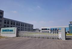 Sinier (Nanjing) Process Control Co., Ltd.