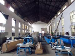 Jiangyin OORT Building Material Co., Ltd.