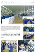 Zhuji City Weston Machinery Co., Ltd.