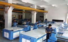 Shanghai Focus Industrial Co., Ltd.