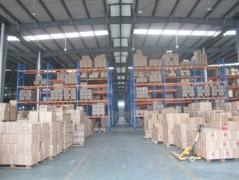Anhui Meiruier Filter Co., Ltd.