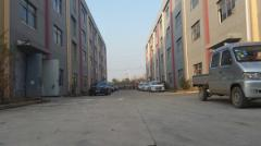 Bengbu Ruifeng Glass Machinery Co., Ltd.