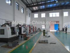 Ningbo EZ Machinery Co., Ltd.
