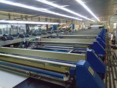 Jinjiang Xincai Garments Co., Ltd.
