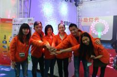 Guangzhou Heng Li Stage Lighting Co., Ltd.