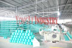 Qingdao Yongli New Materials Co., Ltd.