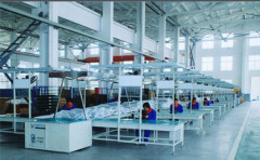 Changsha Rich Machinery and Electric Equipments Co., Ltd.