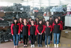 Quanzhou Shiying Clothes Co., Ltd.
