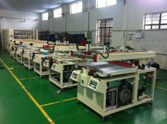 Shanghai Shuoxing Screen Printing Equipment Co., Ltd.