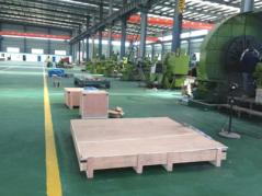 Luoyang Huayang Special Heavy-Duty and Large Bearing Manufacturing Co., Ltd.