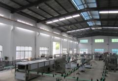 Zhangjiagang Evertop Machinery Co., Ltd.