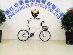 Zhejiang ZL Bicycle Co., Ltd.